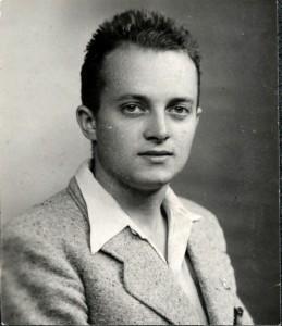 Paul en juillet 45